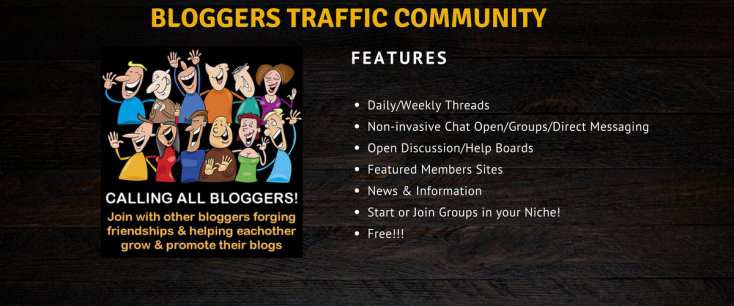 Bloggers-Traffic-Community-Mian